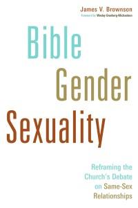 biblegendersexuality